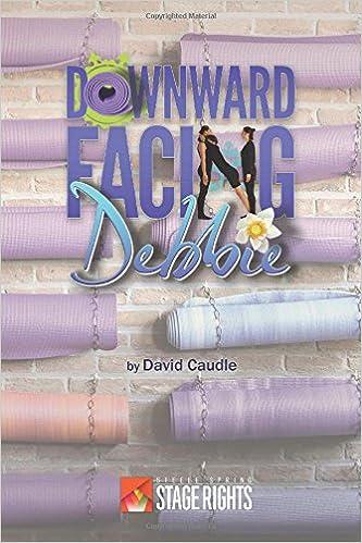 Downward Facing Debbie