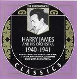 The Chronological Harry James, 1940-1941