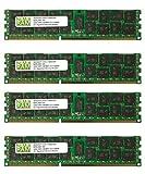 128GB (4 X 32GB) DDR3 1600MHz PC3-12800 ECC RDIMM for Apple Mac Pro 6,1 Late 2013 8-Core Intel Xeon E5 3.0GHz MD878LL/A CTO