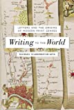 #7: Writing to the World: Letters and the Origins of Modern Print Genres