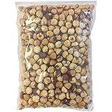 Holmquist Hazelnuts Dry Roasted Hazelnuts | Unsalted | 25 LB Bag