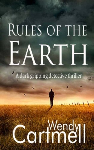 book cover of Rules of the Earth