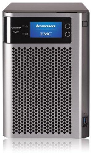 Lenovo PX6-300D 6TB (6HD x 1TB) Network Storage (70BG9009NA)