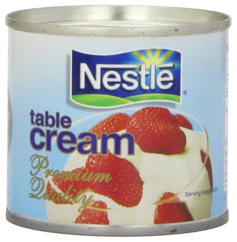 Nestle Table Cream, 7.6 Ounce