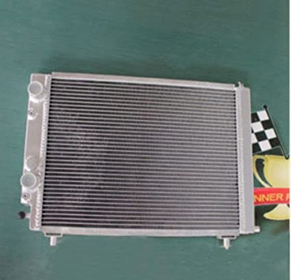 GOWE RADIATOR For ALUMINUM ALLOY RADIATOR For LANCIA DELTA HF INTEGRALE 8V/16V/EVO