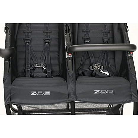 ZOE Stroller Bumper//Belly Bar XL1