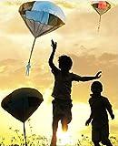 Joanna Reid Tangle Free Throwing Toy Parachute(4