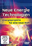 Neue Energie-Technologien [2 DVDs]