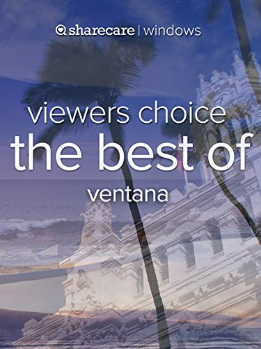 Viewers Choice 'The Best of' Ventana