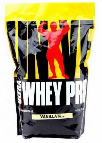 Ultra Whey Pro - Low Sugar, Low Fat, Protein Powder Supplement for Men and Women by Universal Nutrition