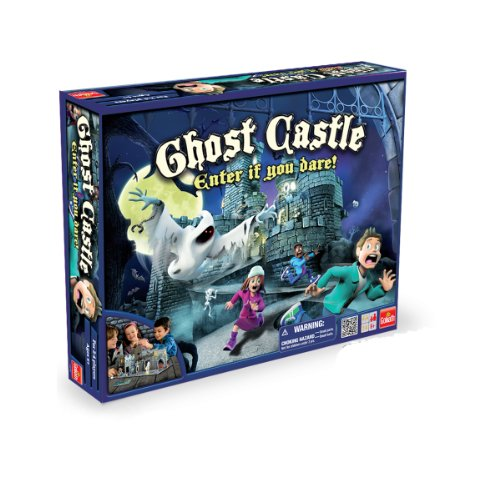 Ghost Castle Game]()