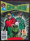 img - for Green Lantern - Dc Special Blue Ribbon Digest, Vol. 1, No. 4, Sept/Oct 1980 book / textbook / text book
