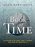 The Book of Time, Adam Hart-Davis, 1554079055
