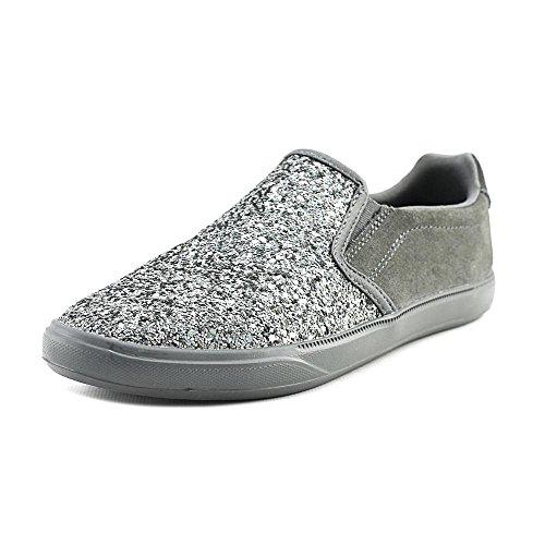 Skechers Govulc2 - Glint Women US 9 Gray Sneakers -  190872684566