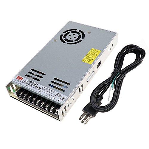 LEDENET 100V 220VAC 24VDC 14.6A 350W Switching Power Supply Converter for 24V RGBW RGBWW Dual White Combo Color LED Strip Light