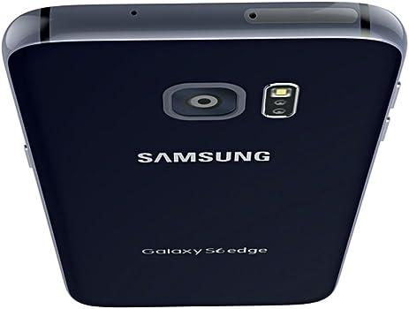 Teamyy Samsung Galaxy S6 Edge EU reacondicionado G925V/P smartphone 16MP 5.1inch pantalla táctil 32G Negro/Blanco/Oro: Amazon.es: Ropa y accesorios