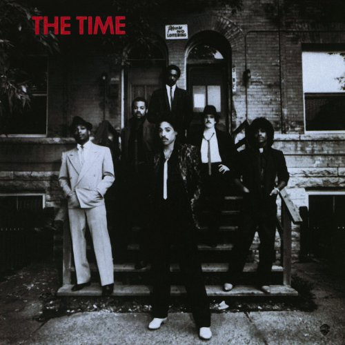 The Time (Time Cd)