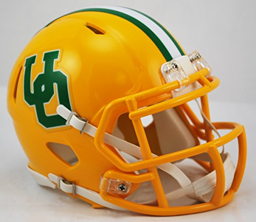 Oregon Ducks Riddell Speed Mini Replica Throwback Football Helmet (Oregon Ducks Football Helmet)