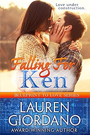 Falling for ken blueprint to love book 2 by lauren giordano book cover of falling for ken malvernweather Gallery