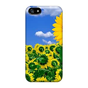 Case Cover Sunshine To Brighten Your Day/ Fashionable Case For Iphone 5/5s