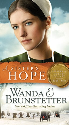 book cover of A Sister\'s Hope