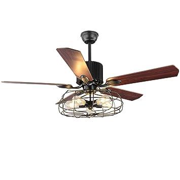 Amazon.com: JINGUO - Kit de luces para ventilador de techo ...