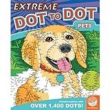 MindWare Extreme Dot to Dot (Pets)