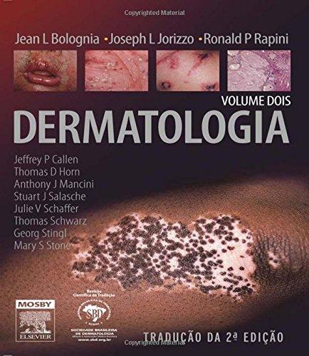 Dermatology: 2-Volume Set (Bolognia, Dermatology