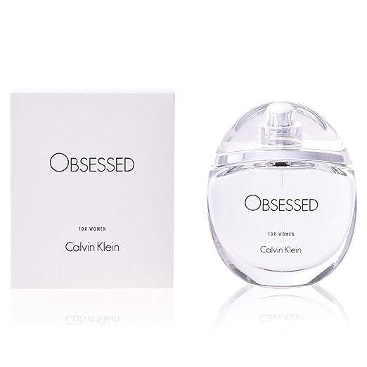 1bfb1e43d5 Amazon.com  Calvin Klein Obsessed for Women Eau De Parfum  Obsessed  Luxury  Beauty