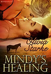 Mindy's Healing: A Second Chance Romance