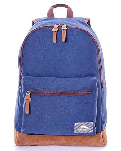 High Sierra Blue Trendy Icon Slim Pack V2 Backpack: Amazon in: Bags