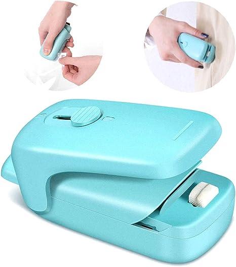 Mini vacuum seal bags
