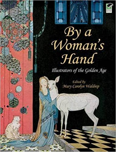 Women Illustrators of the Golden Age (Dover Fine Art, History of Art) (2010-06-17)