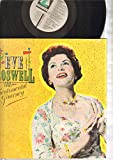 EVE BOSWELL - SENTIMENTAL JOURNEY - LP vinyl