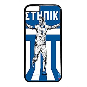 Greek Football Player iPhone 6 Cases, iPhone 6 Case
