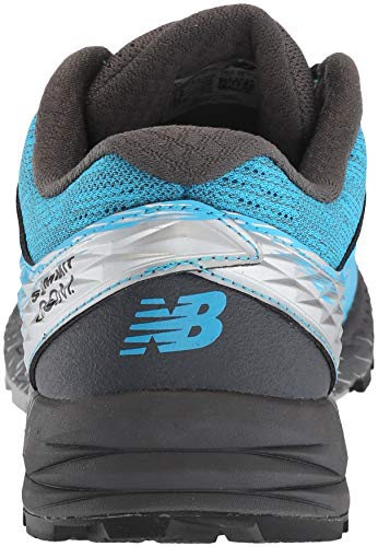 Blue New Da Running KomScarpe Trail Bright Summit Donna Balance Ybv7gyf6
