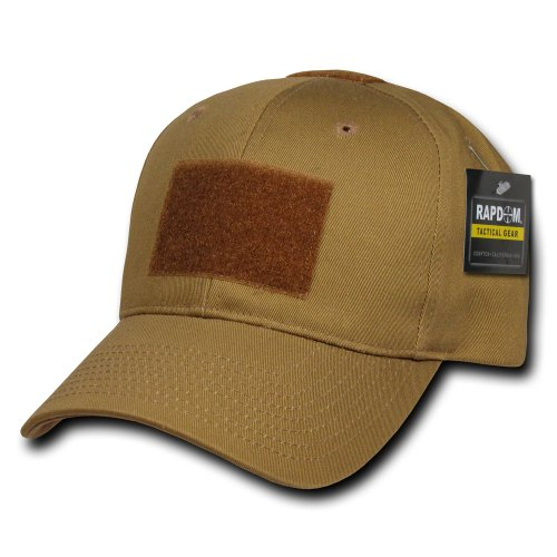 RAPDOM Tactical Constructed Operator Cap, Coyote