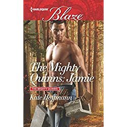 The Mighty Quinns: Jamie
