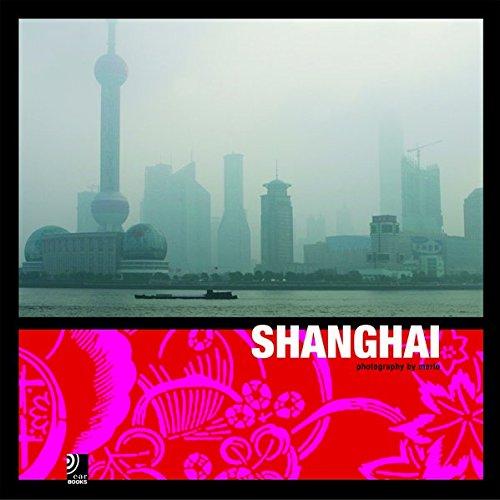 Shanghai: City Between Cultures (Book & 4-CD Set)