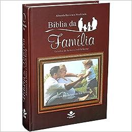 Bíblia da Família (Biblia de la Familia) / The Family Bible ...