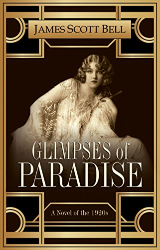 Glimpses of Paradise: A Novel of the 1920s ()