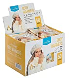 Livefine Large Body Warmers – Long-Lasting Air Activated Heat Packs – Up to