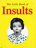 img - for The Little Book of Insults book / textbook / text book
