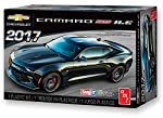 AMT AMT1032 1 2017 Chevy Camaro 1LE - Snap Kit, 1:25 Scale by Amt
