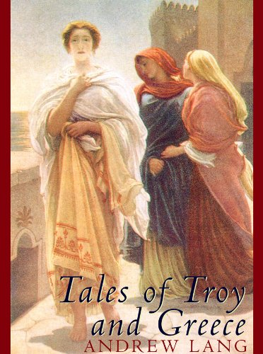 Tales of Troy and Greece (Library Edition) by Blackstone Audio, Inc.