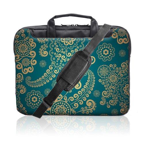 Nylon Notebook Carry Case - 2