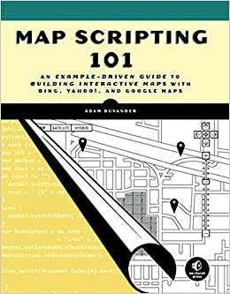 Map Scripting 101: An Example-Driven Guide to Building Interactive on point a to b directions, ct maps and driving directions, draw a map for directions, mapquest step by step directions, galaxy maps and driving directions, bing maps driving directions,