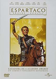 Espartaco EE (1960)(Spartacus (1960))
