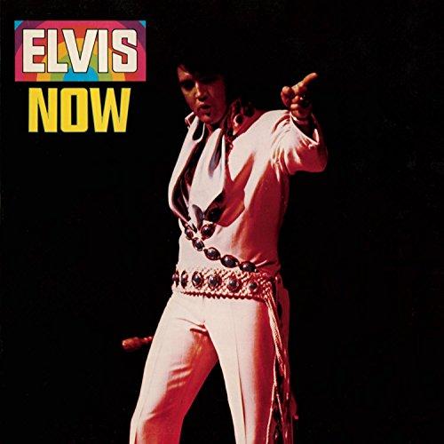 CD : Elvis Presley - Elvis Now (CD)