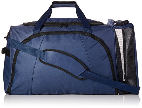 Champion Sports Football Equipment Bag (Navy) ()